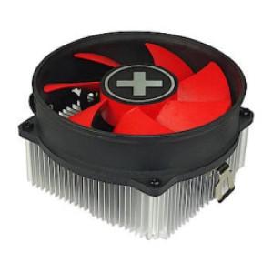 Xilence hladnjak za procesor A250PWM, S. FM1/AM4/AM3+/AM3/AM2+/AM2/940+/939+/754, 92mm PWM ventilator