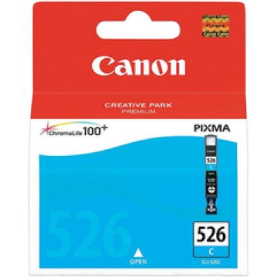Tinta Canon CLI-526C (plava), original