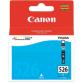 Canon tinta  CLI-526C (plava), original