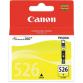 Tinta Canon CLI-526Y (žuta), original