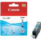 Canon tinta  CLI-521C (plava), original