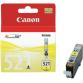 Tinta Canon CLI-521Y (žuta), original
