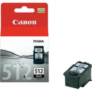 Canon tinta PG-512 (crna), original