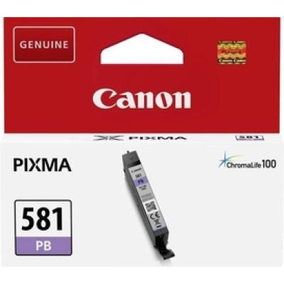 Canon tinta CLI-581PB (foto plava), original