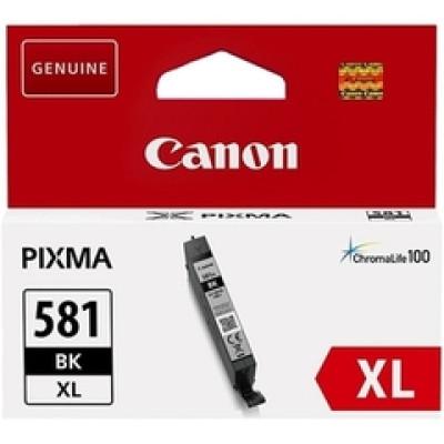 Canon tinta CLI-581BK XL (crna), original
