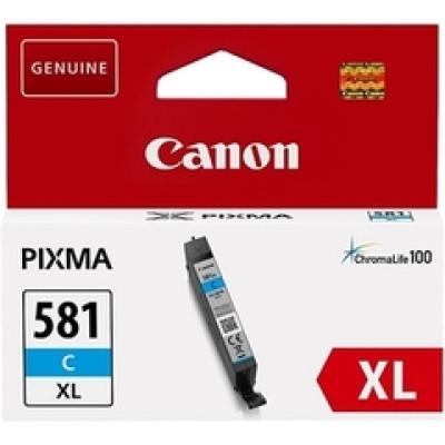 Canon tinta CLI-581C XL (plava), original