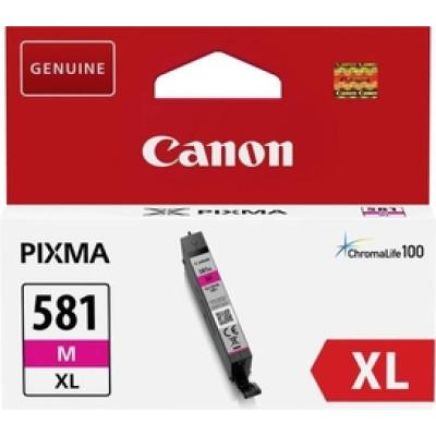 Canon tinta CLI-581M XL  Magenta , origina