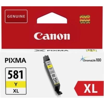 Canon tinta CLI-581Y XL (žuta), original