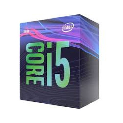 Intel  Core i5 9600K CPU | 3,7 GHz up to 4,6 GHz  Socket 1151