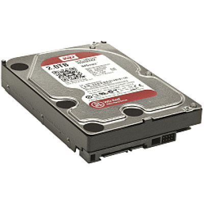 HDD Western Digital Caviar Red 2TB SATA3 NASware,