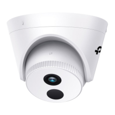 TP-Link vanjska IP Turret Ultra HD kamera, H.265 video, 3MP, 1296p, 4mm leća, RJ45, Night Vision, detekcija pokreta, vodootporna IP67, VIGI app
