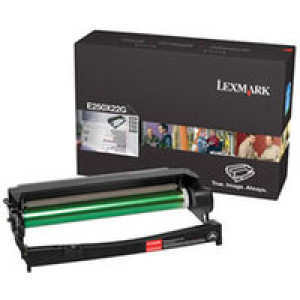 Lexmark  E250X22G	E25x/ E35x/ E450 Photoconductor Kit 30.000 str