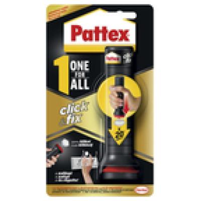 Ljepilo s aplikatorom 30g Click&Fix Henkel 2448525 blister