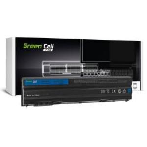 Green Cell PRO (DE04PRO) baterija 5200 mAh, 10.8V (11.1V) T54FJ 8858X za Dell Inspiron 14R N5010 N7010 N7110 15R 5520 17R 5720 Latitude E6420 E6520