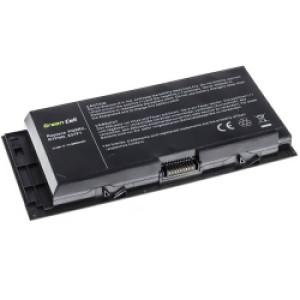Green Cell (DE74) baterija 6600 mAh,10.8V (11.1V) FV993 za Dell Precision M4600 M4700 M4800 M6600 M6700 M6800
