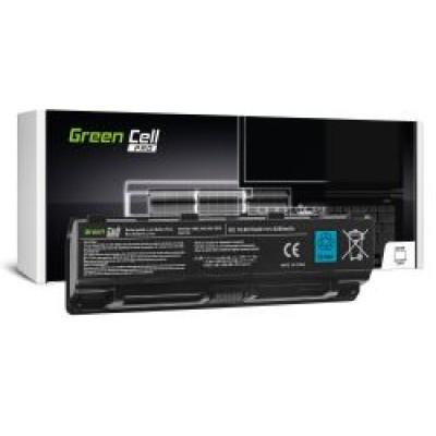 Green Cell PRO (TS13PROV2) baterija 5200 mAh, 10.8V (11.1V) PA5109U-1BRS za Toshiba Satellite C50 C50D C55 C55D C70 C75 L70 P70 P75 S70 S75