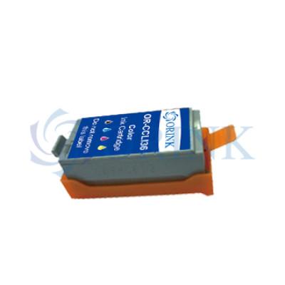 Orink tinta za Canon, CLI-36, trobojna