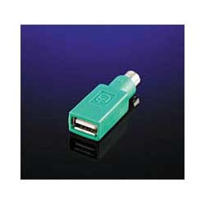 Roline VALUE adapter PS/2 na USB- 12.99.1072