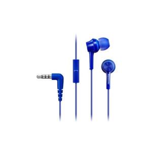 Panasonic RP-TCM115E-A  slušalice  plave