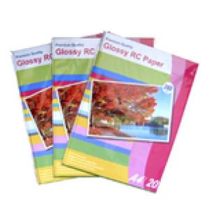PAPIR  Orink foto papir glossy, A4, 200gr., 20 listova