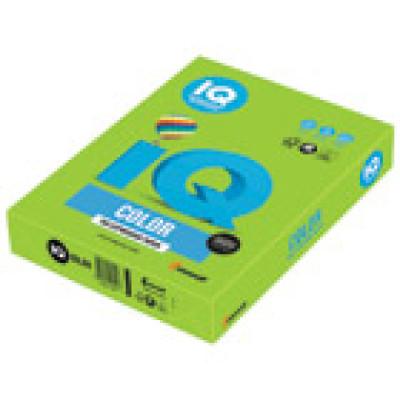 Papir ILK IQ Intenziv A4 80g pk500 Mondi MA42 svibanjsko zeleni