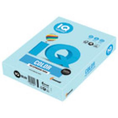 Papir ILK IQ Pastel A3 80g pk500 Mondi MB30 plavi