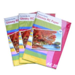PAPIR  Orink foto papir glossy, A4, 260gr., 20 listova