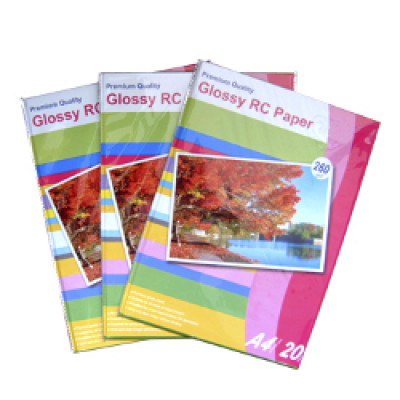 PAPIR  Orink foto papir glossy, A4, 240gr., 20 listova