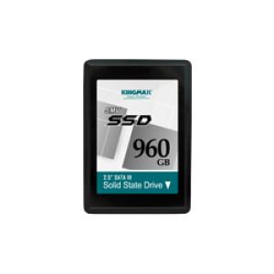 """SSD   960GB SATA3 TLC SSD SMV32, 2.5"""", R/W: 500/480MB/s  Kingmax"""