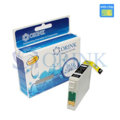 Orink tinta za Epson, T0714, žuta