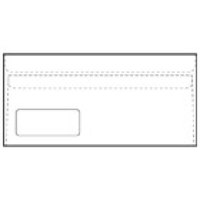 Kuverte ABT-PL latex 80g pk100 Fornax