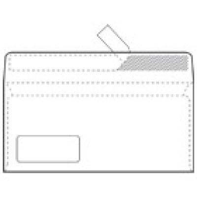 Kuverte ABT-PL strip 80g pk1000 Fornax