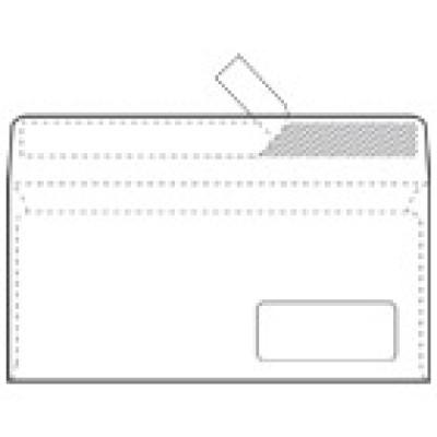 Kuverte ABT-PD strip 80g pk1000 Fornax