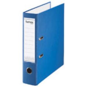 Registrator A4 široki samostojeći Master Fornax 15699 plavi