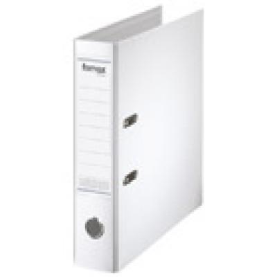 Registrator A4 široki samostojeći Master Fornax 15687 bijeli