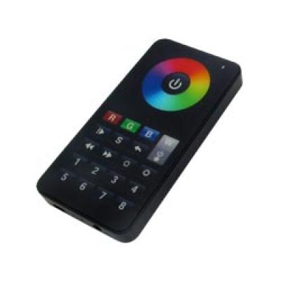 EcoVision LED RF daljinski RGBW upravljač, 8 Zona -akcija