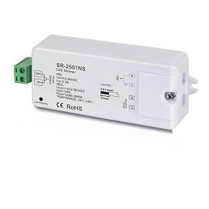 EcoVision LED RF dimmer za trake 12V-36V DC, 1ch, 8A/ch
