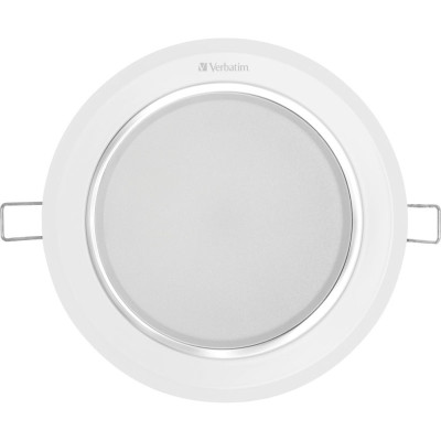 Verbatim LED downlight ugradbeni 135mm, 15W, 1250lm, 4000K -AKCIJA