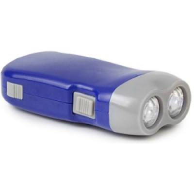 EcoVision LED ručna dinamo svjetiljka